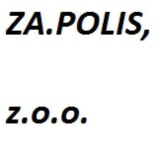 ZA,POLIS, z.o.o.