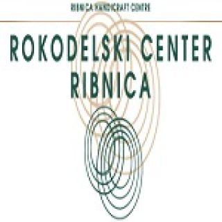 logotip,rokodelski,center,ribnica