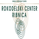 logotip,rokodelski,center,ribnica