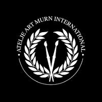 atelje, art ,murn, international
