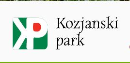 Kozjanski ,park ,slovenija