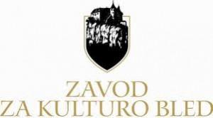 zavod , kulturo, bled, logo