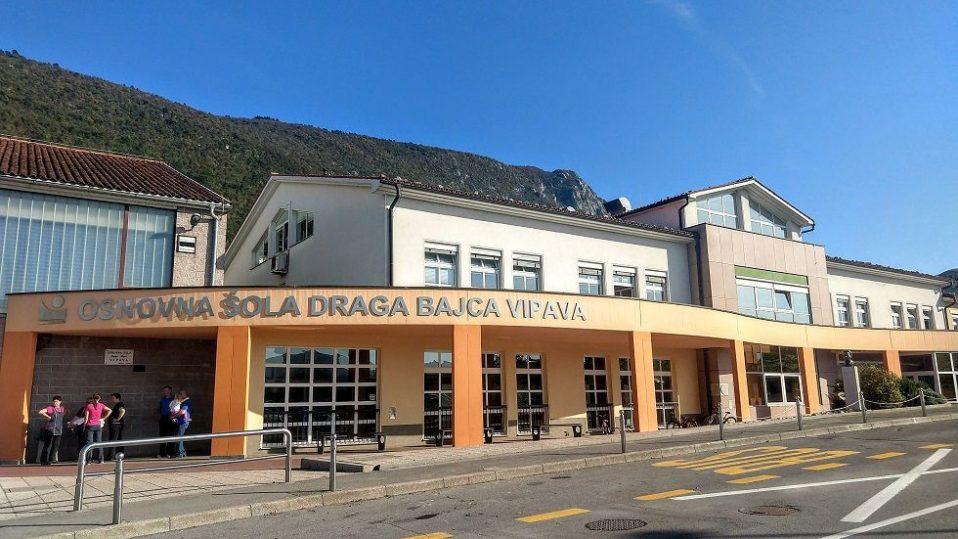 Osnovna šola Draga Bajca Vipava